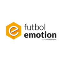 Cupon Futbol Emotion