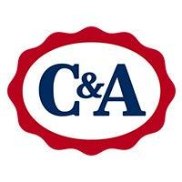 Logo C&A