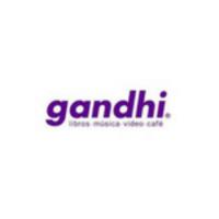 Cupones de descuento Librerías Gandhi