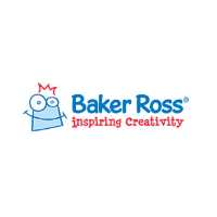 Baker Ross Discount Code