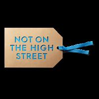 notonthehighstreet Discount Code
