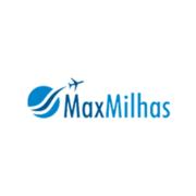 Logo MaxMilhas