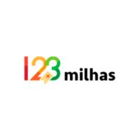 Logo 123 Milhas