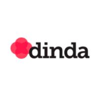 Cupom de desconto Dinda