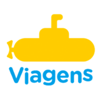 Logo Submarino Viagens