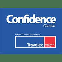 Logo Confidence Cambio