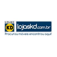 Logo Lojas KD