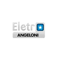 Logo Angeloni Eletro