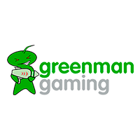 Green Man Gaming coupon