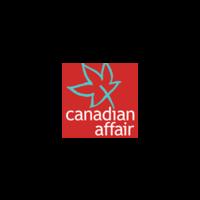 Canadian Affair discount codes
