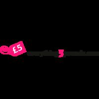 Everything5pounds.com promo codes