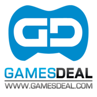 GamesDeal discount codes