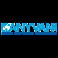 AnyVan discount code