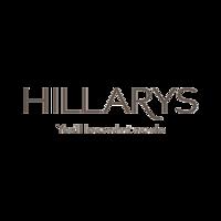 Hillarys promo codes