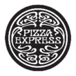 Pizza Express voucher