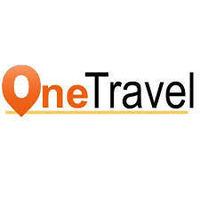 Cupones de descuento One Travel