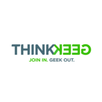 ThinkGeek discount codes