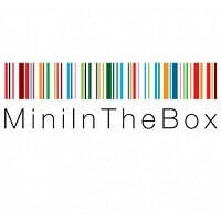 Code promo MiniInTheBox - Futura