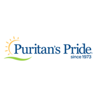 Puritan's Pride coupons and sales