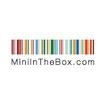 Mini in the Box coupon en aanbieding