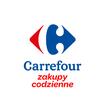 Zakupy Codzienne Carrefour kod rabatowy