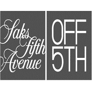 a9b3e3c5a7 80% Off Saks OFF 5TH promo code - June coupon code + discount