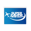 Supersaver kortingscode in <month>