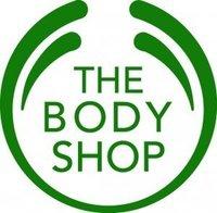 codigo promocional The Body Shop