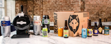 Beerwulf Discount Codes