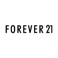 Forever 21 coupon