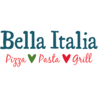 Bella Italia Voucher