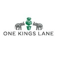 One Kings Lane sale