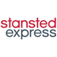 Stansted express promotion
