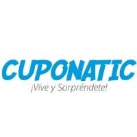 Cupon Cuponatic
