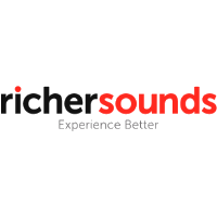 Richer Sounds Discount Codes TA
