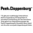 Peek & Cloppenburg* Gutschein