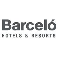 Cupones de descuento Barceló Hoteles