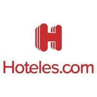 Cupones de descuento Hoteles.com