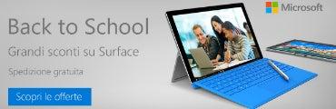 Codice Promozionale Microsoft