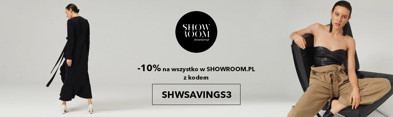 Showroom kod rabatowy