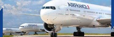 Código descuento Air France en <year>