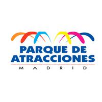 Código amigo de PARQUE DE ATRACCIONES MADRID