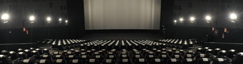 Código promocional Cinesa en 2018
