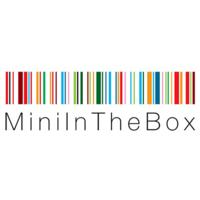 Cupón MiniintheBox
