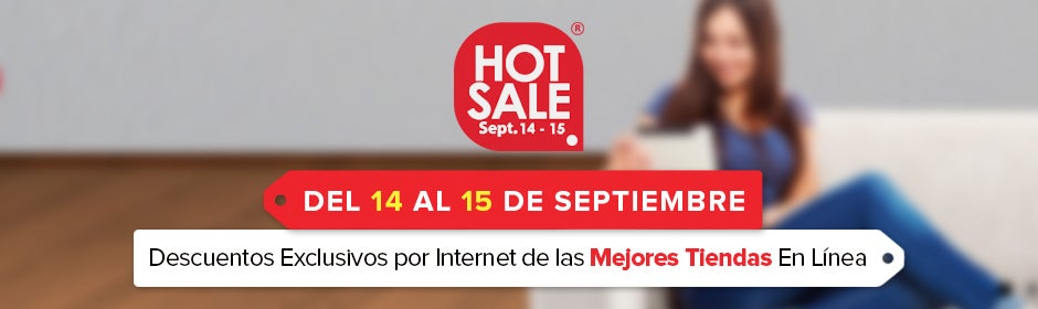 Cupones Hot Sale