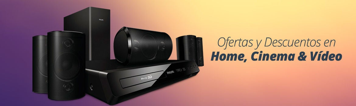 desuento home cinema video